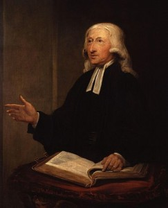 """""""John Wesley by William Hamilton"""" von William Hamilton - National Portrait Gallery: NPG 317While Commons policy accepts the use of this media, one or more third parties have made copyright claims against Wikimedia Commons in relation to the work from which this is sourced or a purely mechanical reproduction thereof. This may be due to recognition of the """"sweat of the brow"""" doctrine, allowing works to be eligible for protection through skill and labour, and not purely by originality as is the case in the United States (where this website is hosted). These claims may or may not be valid in all jurisdictions.As such, use of this image in the jurisdiction of the claimant or other countries may be regarded as copyright infringement. Please see Commons:When to use the PD-Art tag for more information.See User:Dcoetzee/NPG legal threat for more information.Diese Markierung zeigt nicht den Urheberrechts-Status des anhängenden Werks an. Es ist in jedem Falle zusätzlich eine normale Lizenz-Vorlage erforderlich. Siehe Commons:Lizenzen für weitere Informationen.English 